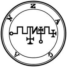 ソロモン72柱の悪魔のザガンとは?